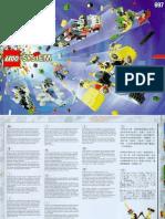 1997 697-1 Ideas Book