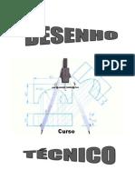 Apostila de desenho técnico