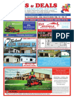 Steals & Deals Southeastern Edition 6-25-20