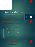 Livro 4 - Matrizes
