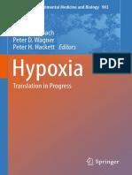 Robert C. Roach, Peter H. Hackett, Peter D. Wagner (eds.)2016  - Hypoxia_ Translation in Progres.pdf
