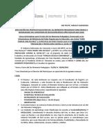 ADECUACIÓN DEL PROCESO EVALUATIVO DEL 3er MOMENTO PEDAGOGICO PARA NIVELES Y MODALIDADES DEL SUDSISTEMA DE EDUCACIÓN BÁSICA AÑO ESCOLAR 2019 (1)