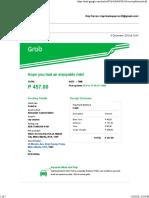 Grab Receipt ADR-76466260-8-661
