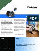 OptimusR DataSheet