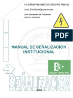 Manual Se%F1alizacion Inst 2005
