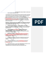 Medical Marijuana Draft Rules for Doctors in Colorado