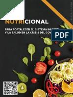 Nutrievolution