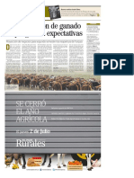Rurales El País - Domingo