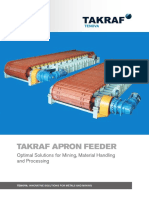 Apron Feeders Germany