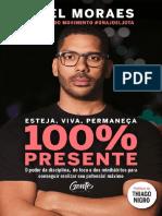 100% presente