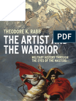 Theodore K. Rabb - The Artist and the Warrior_ Military History through the Eyes of the Masters-Yale University Press (2011).pdf