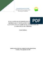 Quiñones, G. Evaluación de inversión de un sistema de refrescado y ventilación para vacas en lactancia...pdf