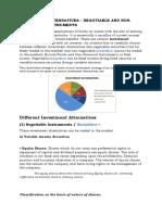 INVESTMENT ALTERNATIVES.docx