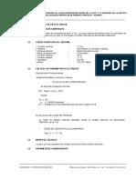 2.1 MEMORIA DE CALCULO ELECTRICO 1