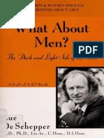 What about men_ _ the dark and - DeSchepper, Luc, 1946-.epub