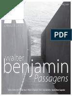 K Jornal de crítica - dossiê Walter Benjamin
