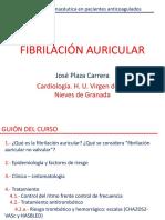 Diapositivas Fibrilacion auricular