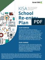 KISA Reentry Plan - English