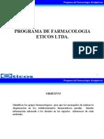 8. FARMACOLOGIA