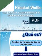 kRUSKAL_WALLIS