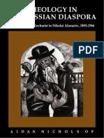 Aidan Nichols - Theology in the Russian Diaspora_ Church, Fathers, Eucharist in Nikolai Afanas'ev (1893-1966) (2008) - libgen.lc.pdf