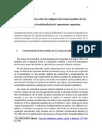 Juan Pablo Mugnolo - PONENCIA COMPLETA