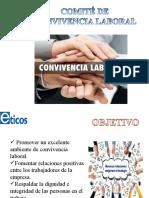 COMITE DE CONVIVENCIA LABORAL.ppt