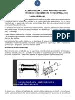 CONCEPTOS BASICOS SOBRE RESISTENCIAS ELÉCTRICAS Y CODIGO DE COLORES NOVENO