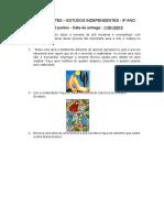 TRABALHO E.I. ARTES 9º ANO.docx