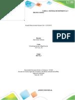 TAREA 4. SISTEMAS DE REFERENCIA Y PROYECCIONES