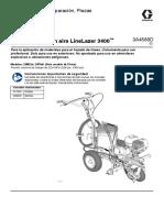 MANUAL SERVICIO Y PARTES Señalizadoras sin aire LineLazer 3400.pdf