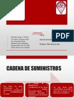 Cadena de Suministros 5NV6