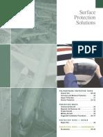 3M-Catálogo- Aerospace Surface Protection Solutions