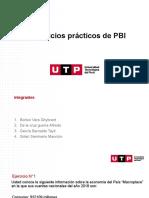 S11.s1 - Ejercicios PBI