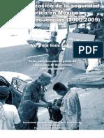 Virginia Inés Labiano- La militarizacion de la seguridad publica en México (2000-2009).pdf