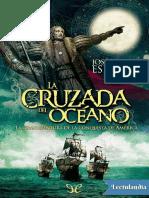 La cruzada del oceano - Jose Javier Esparza