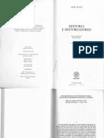 Marc Bloch - História e Historiadores.pdf