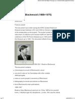 beatrice blackwood