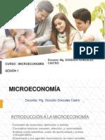 SESION 1 micro