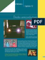 Texto #4 DIODOS SEMICONDUCTORES