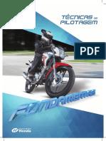 Apostila - Técnicas de Pilotagem - Fundamental