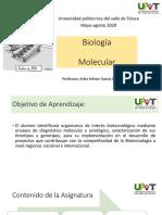 8 de mayo Presentación Biología Molecular.pdf