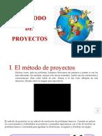Metodologia del Proyecto de Tecnologia