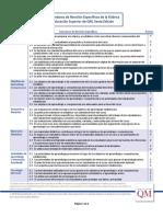 Rúbrica para medir la calidad de los cursos online HE-Rubric-6th-Edition-Spanish-2-page-Final