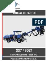 MC 1606 142_SS7+ BOLT_Manual de Partes.pdf