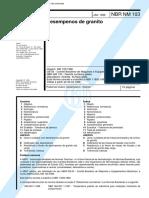 NBR 103 - Desempenos de granito.pdf