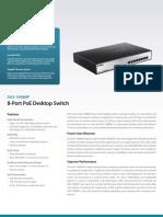 DGS-1008MP_A2_Datasheet_01(WW)