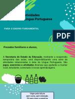 Linguagens - Língua Portuguesa Anos Finais do EF - MENOR.pdf