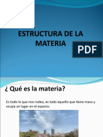 ESTRUCTURA DE LA MATERIA.ppt