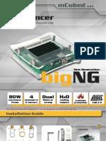 BigNG Manual